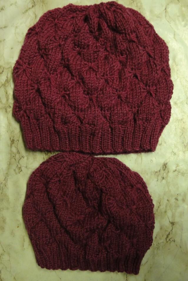 Butterfly hats 001.JPG