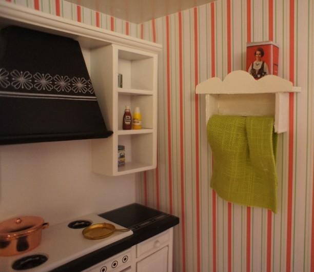 Nukkekodin uusi ilme  Laura's Dollhouse  Vuodatus net