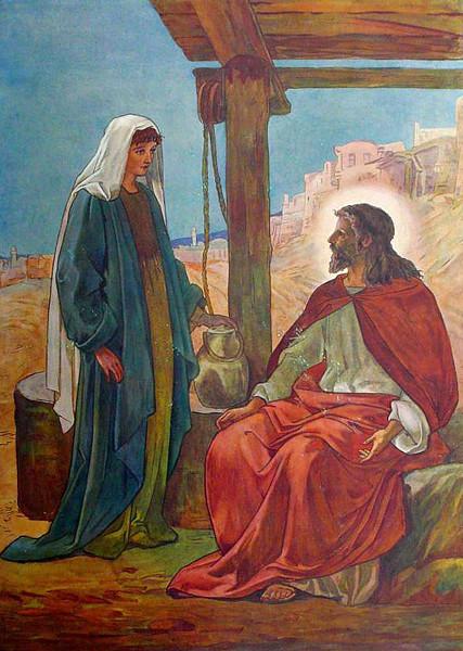 Jeesus_ja_samarialainen_vaimo_leiska-nor