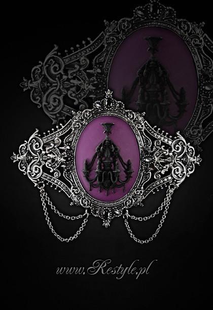 eng_pl_Gothic-lolita-PURPLE-CHANDELIER-H