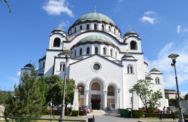 Belgrad%2C%20St.%20Sava%20katedraali%20%