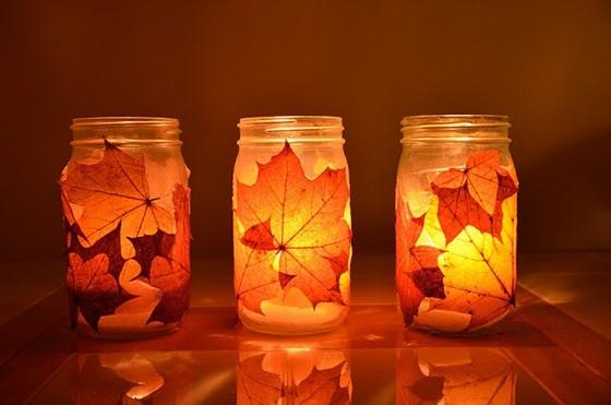 fall-leaves-mason-jar-candle-holders-nor
