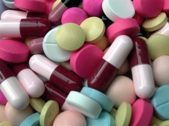 Tourette Lääkitys