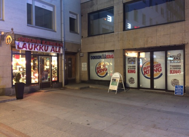 Suomalainen Kirjakauppa Valkea