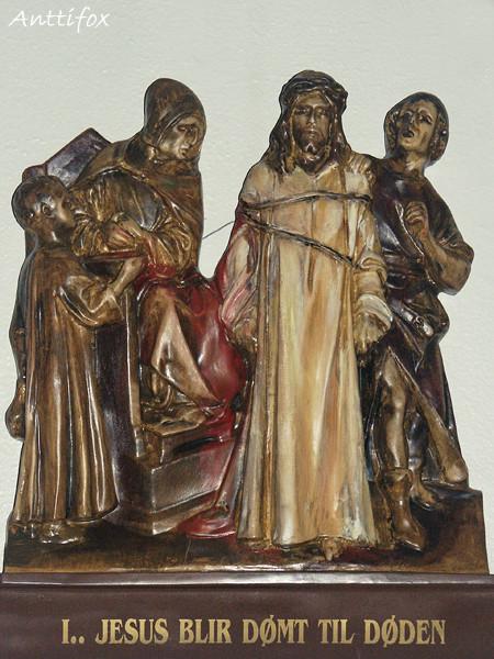 Ristintie_1_Jeesus_tuomitaan_kuolemaan_s