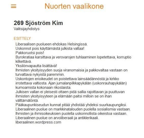 EsittaytyminenNuortenVaalikoneessa2015.j