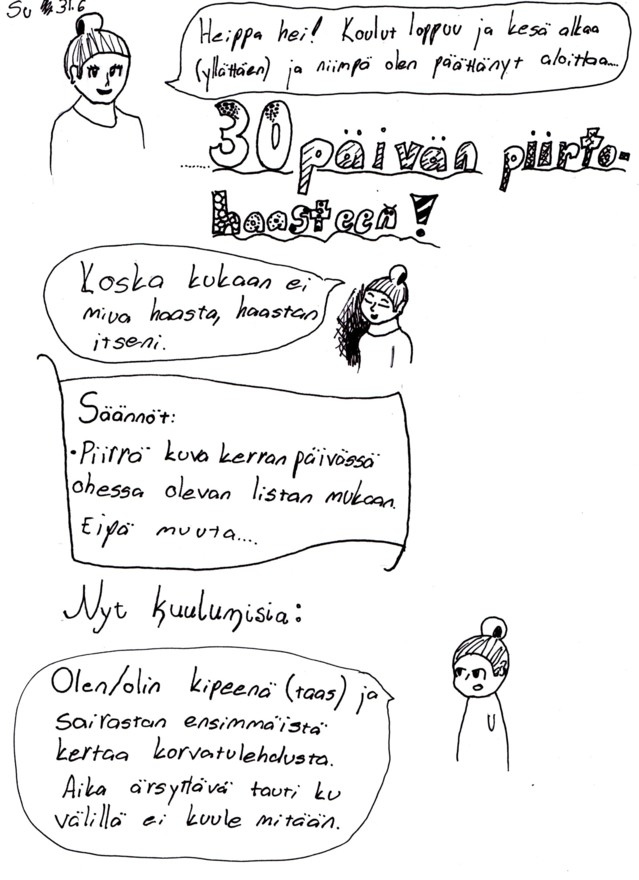 Lomalle lompsis! - Kettujen Kevät - Vuodatus.net 08919e93d0