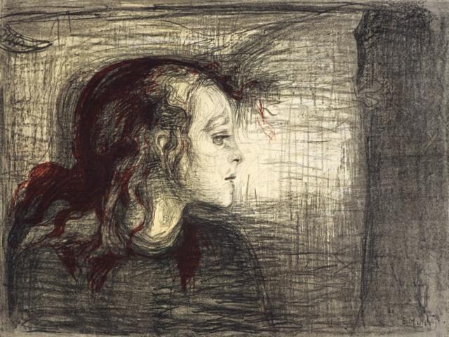 Edvard-Munch-1863-1944-The-Sick-Child-I-