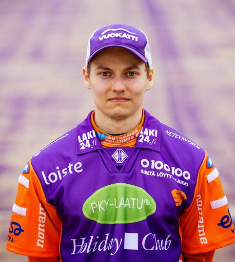 Janne Hyvönen