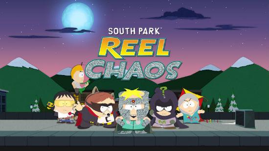South Park Reel Chaos Online Kolikkopeli