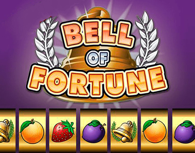bell of fortune kolikkopeli