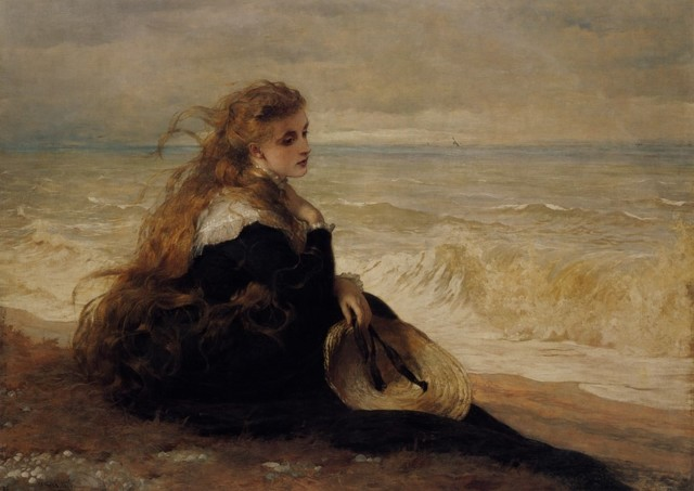 SPM_GeorgeElgarHicks_OnTheSeashore.jpg