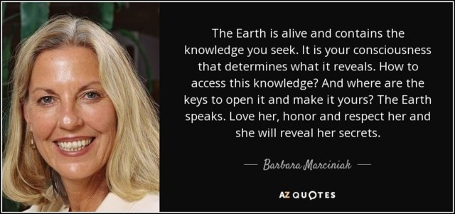 quote-the-earth-is-alive-and-contains-th