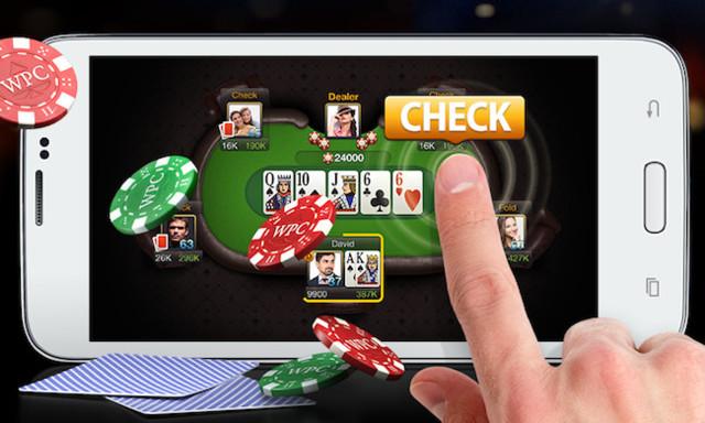 Poker Online Tanpa Modal Sama dengan Prasyarat