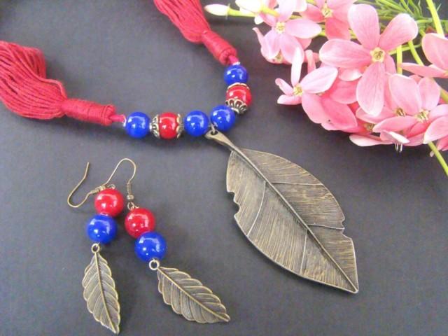 tribal pendants