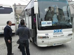 kuljettaja, Jyrki ja bussi 601.jpg